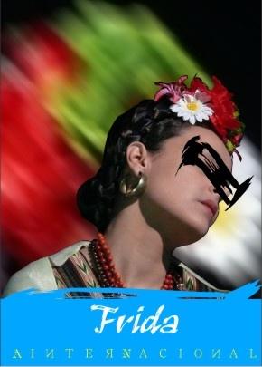 Frida Teatro