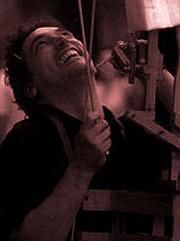 Jorge Rey director Teatro