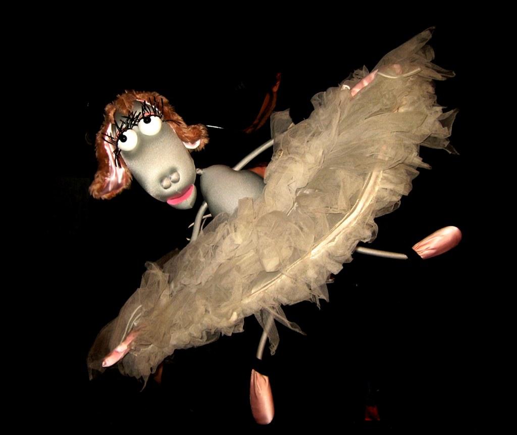 Teatro Estatal de Marionetas de Varna