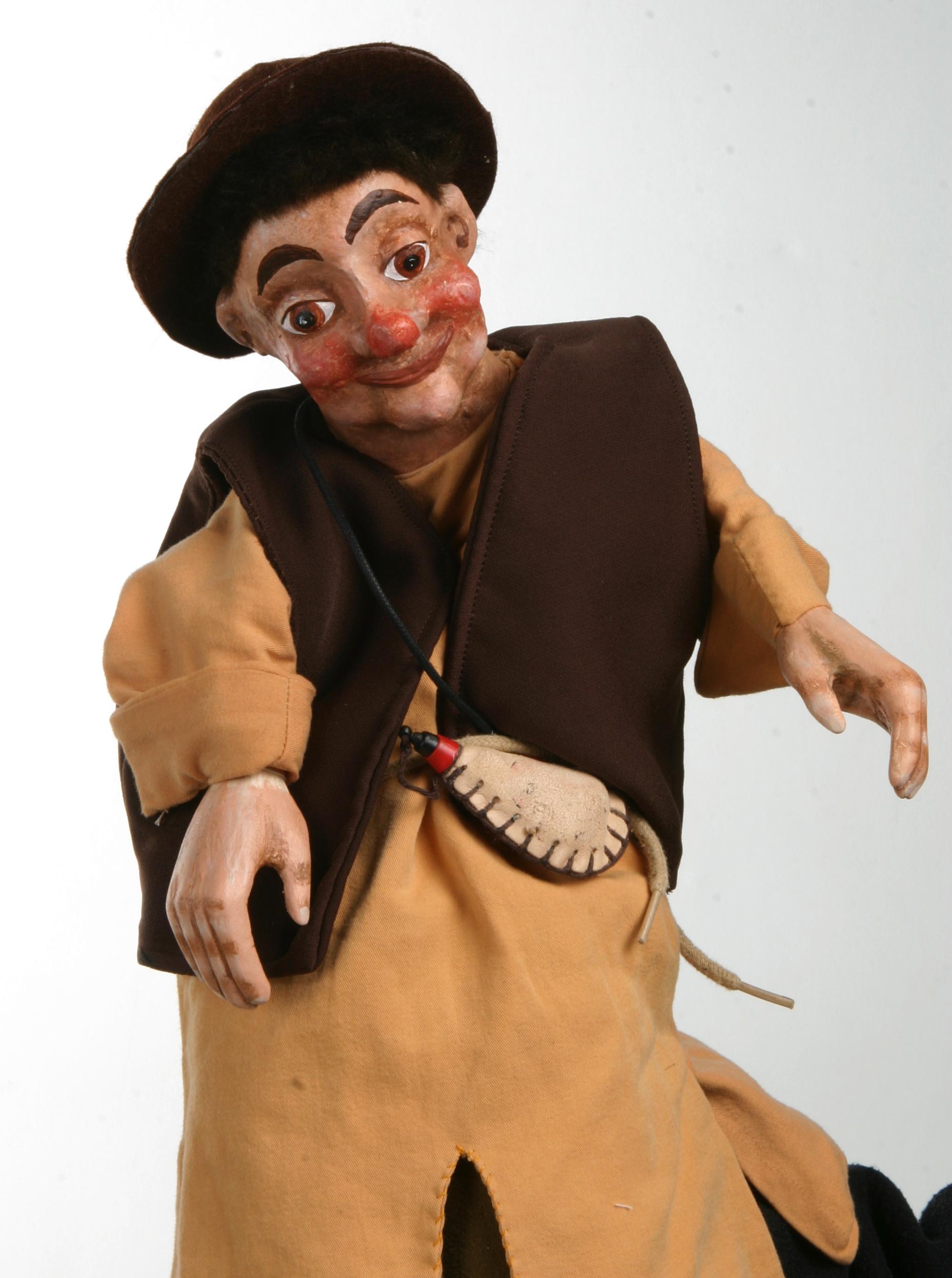 Títeres Cachirulo
