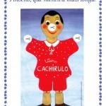 Recortable Pinocho